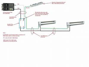 240v Heater Wiring Diagram