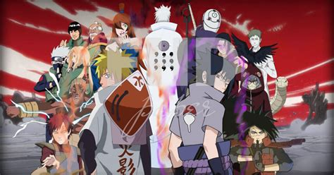 Download the latest 60+ naruto senki mod apk game, download a collection of 60+ game 22. Download Naruto Senki Full Character and Unlimited Money Terbaru 2020