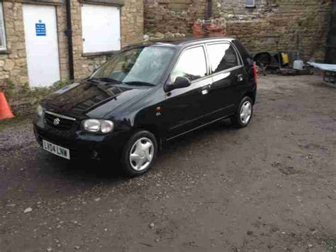 2004 Suzuki Cars by Suzuki 2004 Alto Gl Auto Black Car For Sale