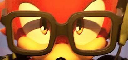 Sonic Forces Infinite Mania Hedgehog Key Theory
