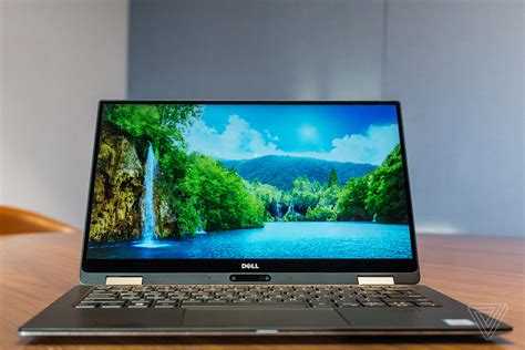 best 2 1 laptop dell has turned one of the best windows laptops into a 2