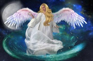 guardian angel animation  ladyjudina  deviantart