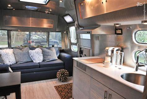 cool camper van homes