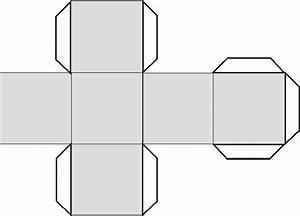 Quadratische Schachtel Falten : wir basteln einen w rfel und einen quader ~ Eleganceandgraceweddings.com Haus und Dekorationen
