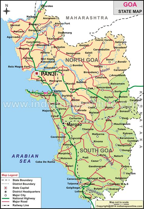 black spots on national highways goa state map state map of goa