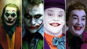 Villains, Who, Are, Much, More, Interesting, Than, The, Heroes