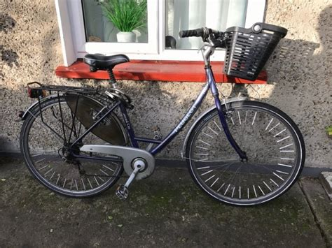 Peugeot Bikes For Sale by Classic Peugeot Bike For Sale In Kimmage Dublin