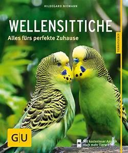 Alles über Wellensittiche : wellensittiche buch gu ~ Yasmunasinghe.com Haus und Dekorationen