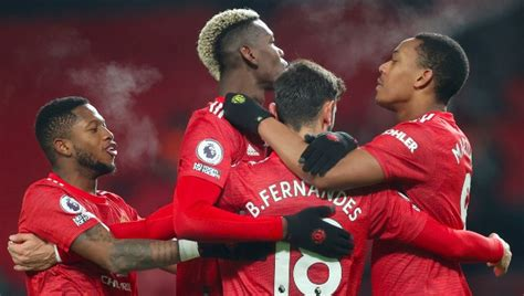FA Cup Draw: Manchester United face Liverpool in fourth ...