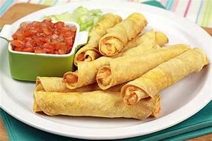 two cheese fried taquitos recipe free recipe pedia