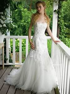 lace garden wedding dresses sang maestro With dresses for outdoor wedding