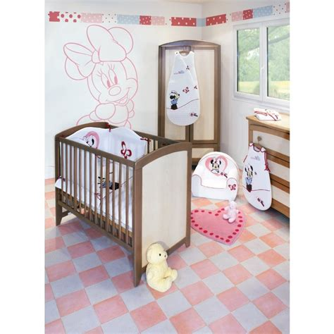 17 best images about chambre enfant mickey minnie mouse