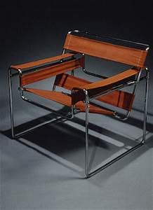 Wassily Kandinsky Chair : wassily chair arredativo design magazine ~ Markanthonyermac.com Haus und Dekorationen