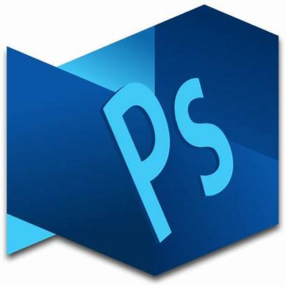 Photoshop Icon Adobe Icons Extended Library Circle