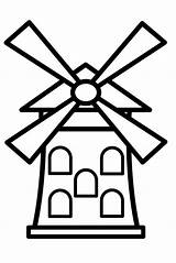 Coloring Windmill Drawing Mill Draw Printable Drawings Colors Toddlers Learn Colouring Books Children Toddler Sheets Learns Glitter Uploaded Template Popular sketch template