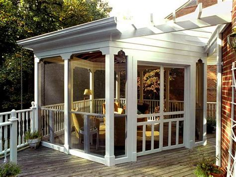 Back Porch Designs For Houses by Back Porch Ideas That Will Add Value Appeal To Your Home