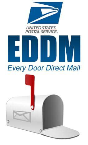 every door direct mail every door direct mail marketing postcards