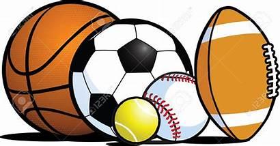 Equipment Sports Clipart Deportes Deporte Baseball Sportuitrusting