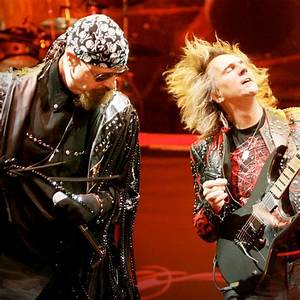 Judas Priest Launch Glenn Tipton Parkinson's Foundation to ...
