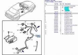 Volvo C30 S40 V50 C70 2008 Electrical Wiring Diagram Manual Instant Download