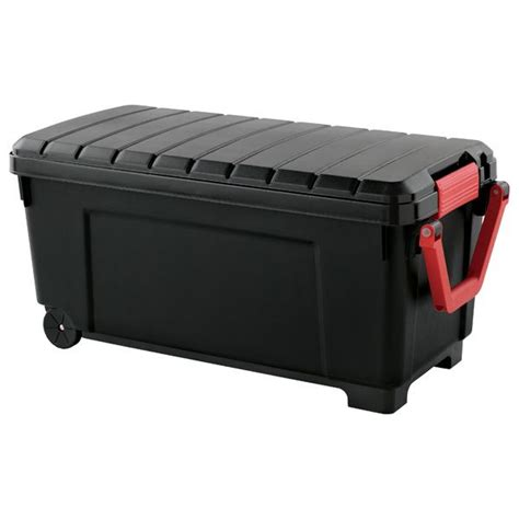 Storeitall Trunk With Wheels  Sports Equipment, Facts