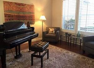 How To Design A Music Room LoveToKnow