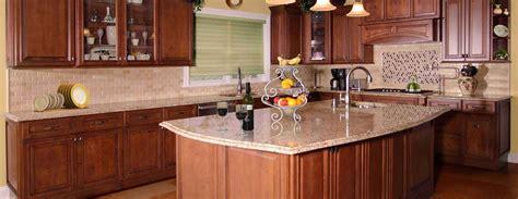 Fabuwood Cabinets Island by Island New York Granite Countertops 10x8 Kitchen
