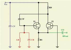 The Basic Circuit Of The Source