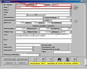 Kumulative Rechnung : rechnungsprofi zuordnung von einzelnen rechnungen zu unterschiedlichen auftragsnummern ~ Themetempest.com Abrechnung