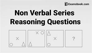 Non Verbal Series Reasoning Questions And Answers For Ssc