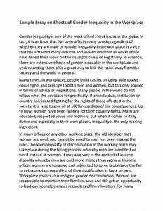 Essay On Paper Argumentative Essay Topics On Gender Issues Apa Sample Essay Paper also After High School Essay Essay On Gender Issues Research Papers On Depression Articles On  Learning English Essay Writing