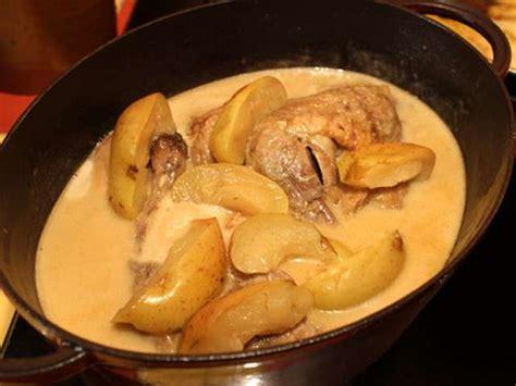 cuisine au cidre les meilleures recettes de pintade 2