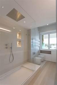 Casa  U0026quot Fg U0026quot  Bianco Scolpito Bagno Moderno Di Mamestudio