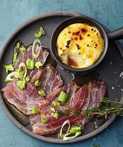 Schnelles Abendessen Für Gäste : thymian crema catalana mit ceviche rezept h ppchen pinterest essen vorspeise und ~ Markanthonyermac.com Haus und Dekorationen