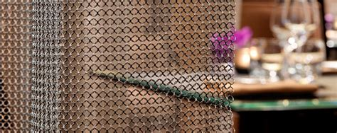 Chain Mail Curtains Uk  High End Room Divider And