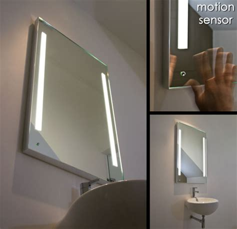 Heated Bathroom Mirrors With Lights by Small Illuminated Bathroom Mirrors Large Heated Bathroom