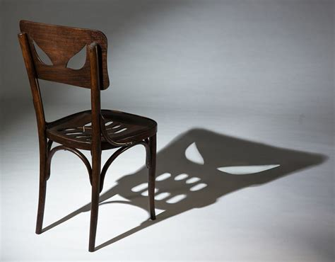 chaise desing be ready to be shocked by dekel 39 s uncanny coppelius chair