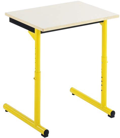 bureau debout assis salle de cours mobilier de collectivités mobilier goz