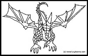 fierce dragon coloring pages dragon vale