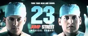 '23 Jump Street' Headed to Theaters, Possibly Medical ...