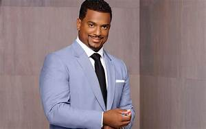 What Happened to Alfonso Ribeiro - News & Updates - The ...