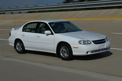 2004 Chevrolet Malibu Conceptcarzcom