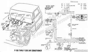 1996 Ford F 250 Sel Wiring Diagram