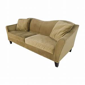 75 off raymour and flanigan raymour flanigan 2 seater for Raymour flanigan sofa bed