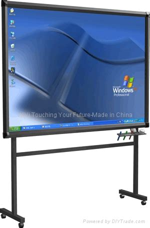 interactive whiteboard   wv iw wivitouch