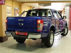Consommation Ford Ranger : ford ranger double cabine xlt limited 2 2 tdci 150 ch 4x4 ~ Melissatoandfro.com Idées de Décoration
