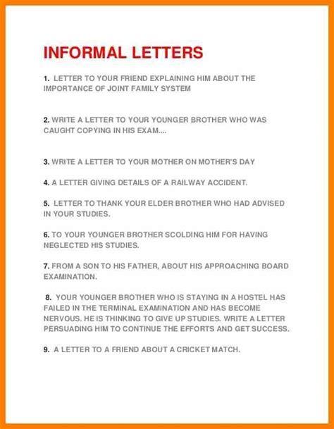 letter writing topics   grade compfatda site