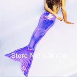 Kids Mermaid Tails