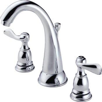 delta windemere bathroom faucet delta windemere widespread lavatory faucet chrome two