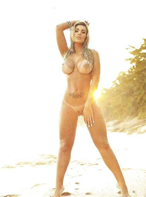 Andressa Urach Tits and Pussy      Pics   xHamster